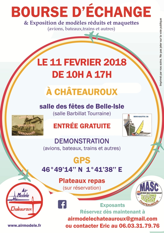 exposition 11-02-2018-Châteauroux
